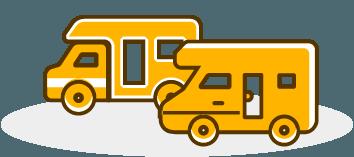 ハイエースキャンピングカーのおすすめ装備&メーカー記事