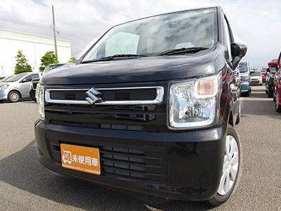 届出済・軽未使用車専門店 古城モータース富山店