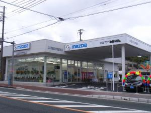 マツダ 京滋