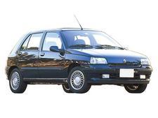 ルノールーテシア1994年モデル