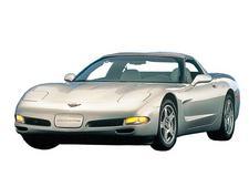 コルベット 1997年式モデル