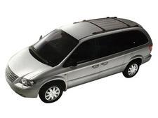 グランドボイジャー 2001年式モデル