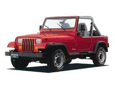ラングラー 1990年式モデル