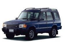 ランドローバーディスカバリー1991年モデル