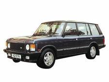 ランドローバーレンジローバー1991年モデル