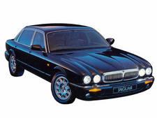 ジャガーXJ1994年モデル