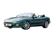 DB7ヴォランテ 1997年式モデル