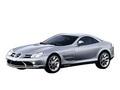 SLRクラス マクラーレン 2004年式モデル