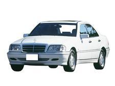 メルセデス・ベンツCクラス1993年モデル