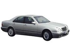 メルセデス・ベンツEクラス1995年モデル