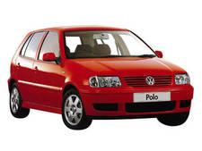 フォルクスワーゲンポロ1996年モデル