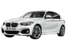 BMW1シリーズ2011年モデル