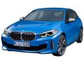 BMW1シリーズ2019年モデル