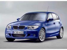 BMW1シリーズ2004年モデル