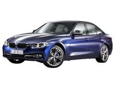 BMW3シリーズ2012/1~