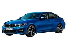 BMW3シリーズ2019/3~