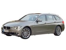 BMW3シリーズツーリング2012年モデル