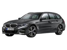 BMW3シリーズツーリング2019年モデル