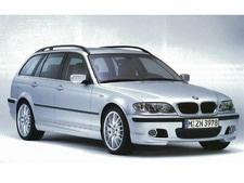 BMW3シリーズツーリング1999/10~