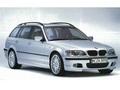 BMW3シリーズツーリング1999年モデル