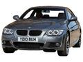 BMW3シリーズクーペ2006年モデル