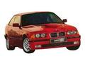 3シリーズクーペ 1992年式モデル