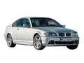 BMW3シリーズクーペ1999年モデル