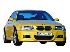 M3 2001年式モデル