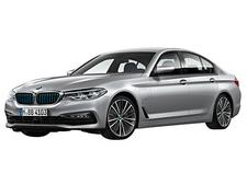 BMW5シリーズ2016/12~