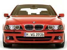 BMW5シリーズ1996/6~