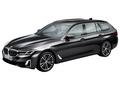 BMW5シリーズツーリング