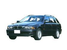BMW5シリーズツーリング1997年モデル