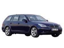 BMW5シリーズツーリング2004/6~