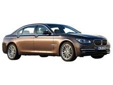 BMW7シリーズ2009/3~