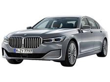 BMW7シリーズ2015/10~