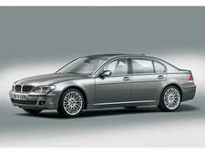 BMW7シリーズ2001/10~