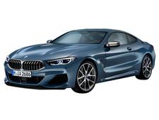 BMW8シリーズ2018年モデル