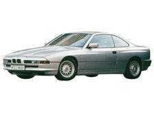 BMW8シリーズ1990年モデル