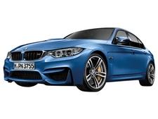 BMWM3セダン2014年モデル