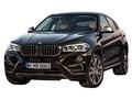 BMWX62014年モデル