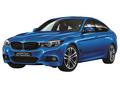 BMW3シリーズグランツーリスモ2013年モデル