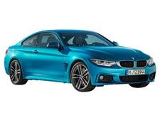 BMW/4シリーズクーペ