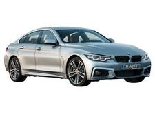 BMW/4シリーズグランクーペ