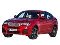 BMWX42014年モデル
