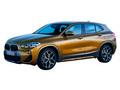 BMWX22018年モデル