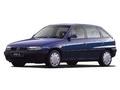 アストラ 1993年式モデル