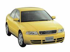 S4 1999年式モデル