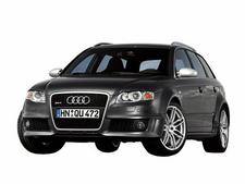 RS4アバント 2006年式モデル