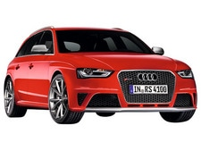 RS4アバント 2013年式モデル