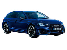 RS4アバント 2019年式モデル